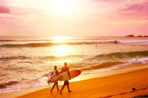 the Great Surf & Wild Getaway