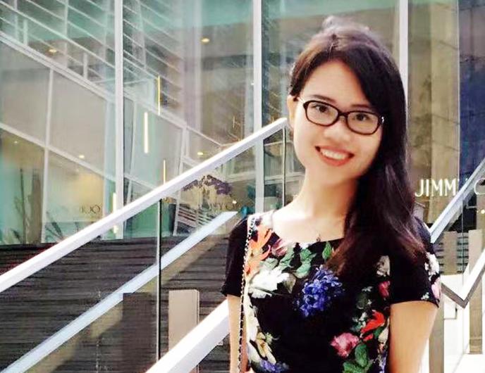 Sarah Shi